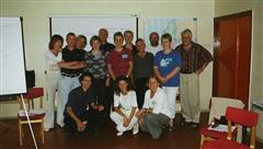 2001 Intervision groups