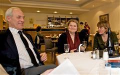 2009 President Meeting